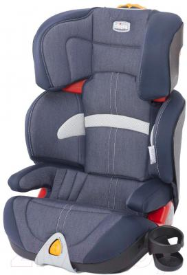 Автокресло Chicco Oasys 2/3 (Denim)
