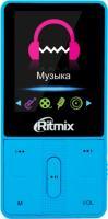 MP3-плеер Ritmix RF-4550 (8Gb, синий) -
