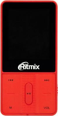 MP3-плеер Ritmix RF-4550 (8Gb, красный)