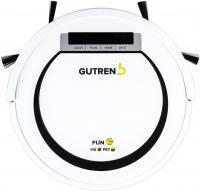 Робот-пылесос Gutrend Fun 110 Pet (белый/черный) -