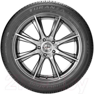 Летняя шина Bridgestone Turanza ER300 195/55R16 87V RunFlat