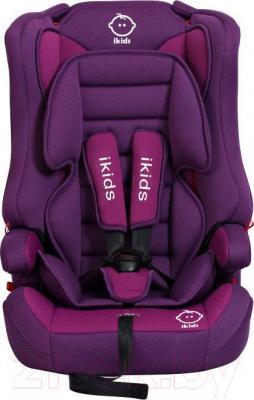 Автокресло iKids Nova (фиолетовый)
