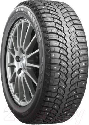 Зимняя шина Bridgestone Blizzak Spike-01 215/55R16 93T (шипы)