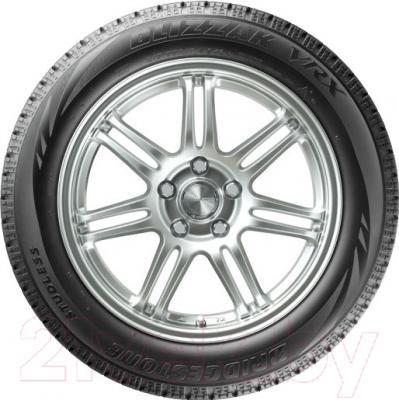 Зимняя шина Bridgestone Blizzak VRX 215/65R16 98S