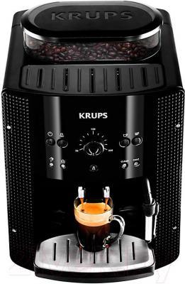 Кофемашина Krups Barista EA810870
