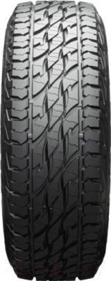 Летняя шина Bridgestone Dueler A/T 697 215/70R16 100S