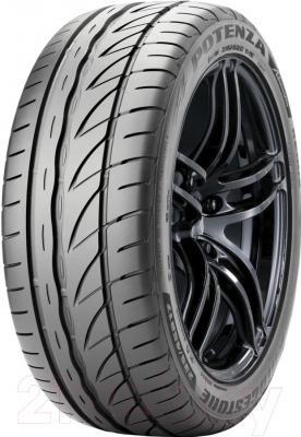 Летняя шина Bridgestone Potenza RE002 Adrenalin 225/50R16 92W