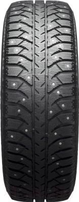Зимняя шина Bridgestone Ice Cruiser 7000 235/60R16 100T (шипы)