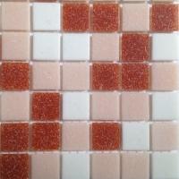 Мозаика стеклянная М-Витреа Maroni (322х322) -