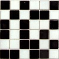 Мозаика стеклянная М-Витреа Yukon (322х322) -