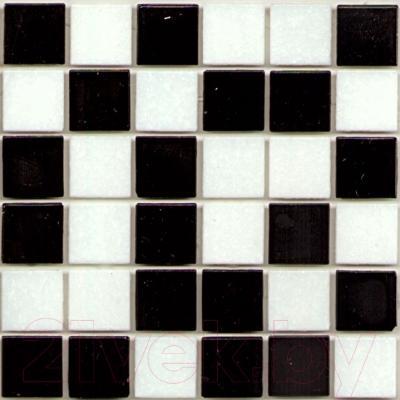 Мозаика стеклянная М-Витреа Yukon (322х322)