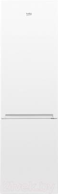 Холодильник с морозильником Beko CSKR5380MC0W