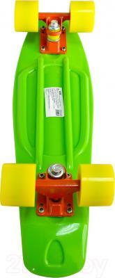 Пенни борд Sundays KB2206-1 (зеленый)