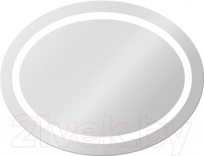 Зеркало интерьерное Dubiel Vitrum Dione 85x65 (5905241002880)