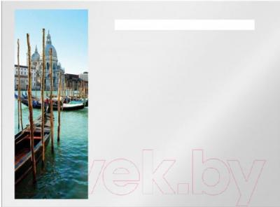 Зеркало интерьерное Dubiel Vitrum Vision Venezia 80x60 (5905241002873)