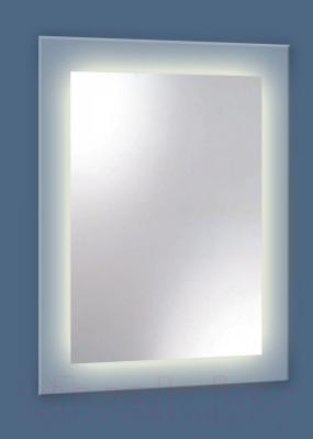 Зеркало интерьерное Dubiel Vitrum Vittorio 60x77 (5905241002316) - в интерьере