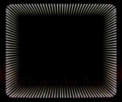 Зеркало интерьерное Dubiel Vitrum Wenecja 80x75 (5905241003740)