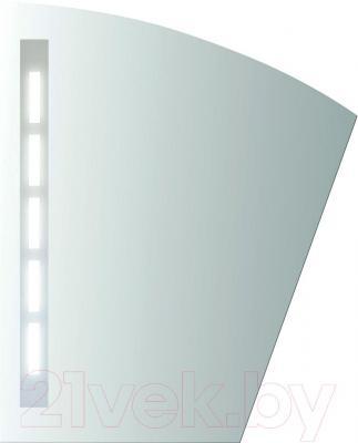 Зеркало интерьерное Dubiel Vitrum Inga II 49x60 (5905241000565)