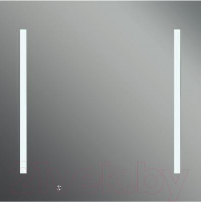 Зеркало интерьерное Dubiel Vitrum Ready 65x65 (5905241905853)