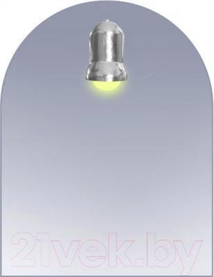 Зеркало интерьерное Dubiel Vitrum Solo PR 50x65 (5905241016030)