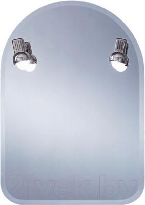 Зеркало интерьерное Dubiel Vitrum Krokus C 50x70 (5905241015200)