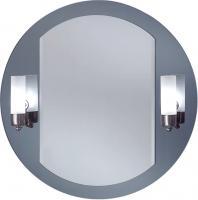 Зеркало интерьерное Dubiel Vitrum Ada 70x70 (5905241015866) -