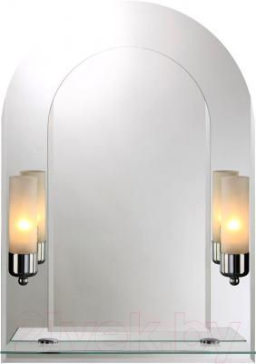Зеркало интерьерное Dubiel Vitrum Tulipan VI 50x70 (5905241001128)
