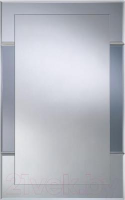 Зеркало интерьерное Dubiel Vitrum Velvet IV 50x80 (5905241900728)