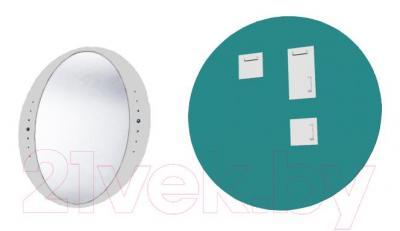 Зеркало интерьерное Dubiel Vitrum Idea M 60x60 (5905241000961) - оборачиваемое