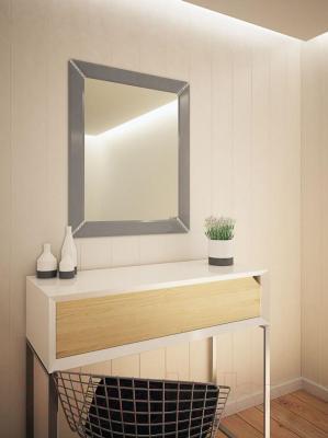 Зеркало интерьерное Dubiel Vitrum Syriusz 65x80 (5905241000930) - в интерьере