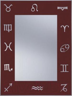 Зеркало интерьерное Dubiel Vitrum N8B 45x60 (5905241000138)