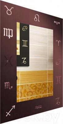 Зеркало интерьерное Dubiel Vitrum N8B 45x60 (5905241000138) - изображение напечатано при помощи ультрафиолета