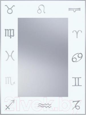 Зеркало интерьерное Dubiel Vitrum N8BI 45x60 (5905241000145)