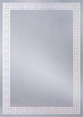 Зеркало интерьерное Dubiel Vitrum N2P 50x70 (5905241904962)
