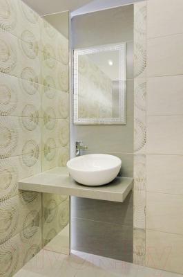 Зеркало интерьерное Dubiel Vitrum N2P 50x70 (5905241904962) - в интерьере