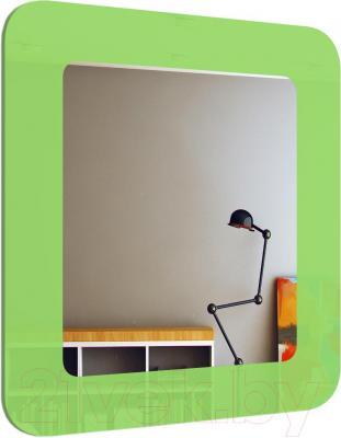 Зеркало интерьерное Dubiel Vitrum Fun-ZI 40x45 (5905241003115)