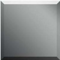 Зеркальная плитка Dubiel Vitrum 20x20 (5905241042404) -