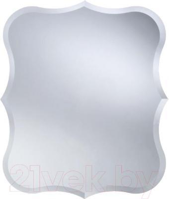 Зеркало интерьерное Dubiel Vitrum Hera 56x65 (5905241034805)