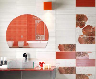 Зеркало интерьерное Dubiel Vitrum Ksiezyc 46x36 (5905241030708) - в интерьере