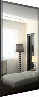 Зеркало интерьерное Dubiel Vitrum Прямоугольник 50x100 (5905241036502) - с фацетом 15 мм
