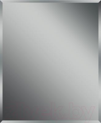 Зеркало интерьерное Dubiel Vitrum Прямоугольник 50x60 (5905241036526)