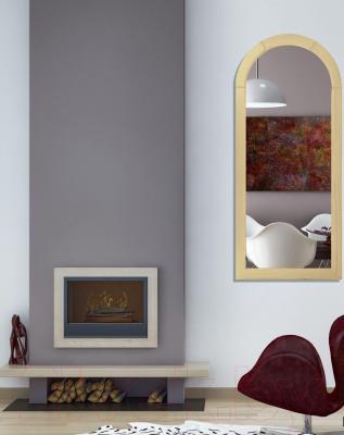 Зеркало интерьерное Dubiel Vitrum DR AJ 46x105 (5905241050607) - рама из сосны