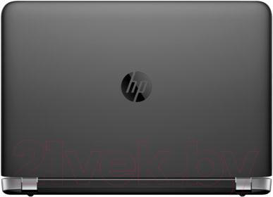 Ноутбук HP ProBook 450 G3 (P4N95EA)
