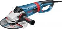 Профессиональная болгарка Bosch GWS 24-230 LVI Professional (0.601.893.F04) -