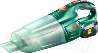 Портативный пылесос Bosch PAS 18 LI (0.603.3B9.002)