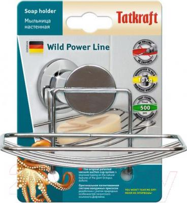 Мыльница Tatkraft Wild Power 001-TK