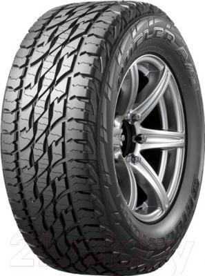 Летняя шина Bridgestone Dueler A/T 697 265/75R16 112S