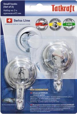 Набор крючков Tatkraft Swiss 10504-TK - общий вид