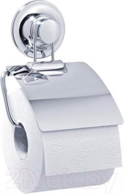 Держатель для туалетной бумаги Tatkraft Swiss 10220-TK - общий вид