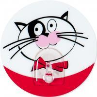 Крючок для ванны Tatkraft Funny Cats 18204 -